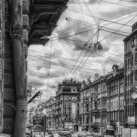 улица Марата :: Игорь Свет