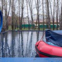 Готовы к дальнему плаванию :: Валерий Михмель