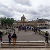 Прогулка по Парижу... :: igor G.