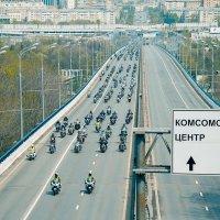 Только скорость и только ветер... :: Ирина Данилова