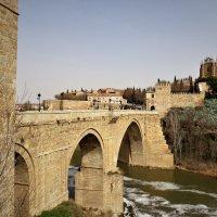 Мост через Тахо :: Elena