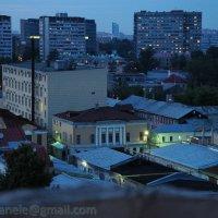 Москва (центр) :: Elena Gosteva