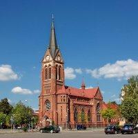 Елгава, Латвия :: Liudmila LLF