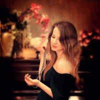 Музыка души :: Оксана Шаталина
