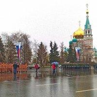 Репетиция к 9 мая :: Дмитрий Иванцов