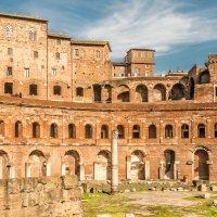 Roma Antika :: Konstantin Rohn