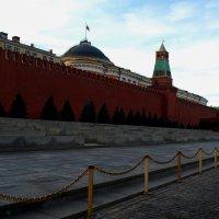 Москва 7 мая 2018 года :: Вера (makivera)