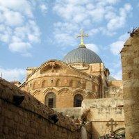 Иерусалим. :: Евгений Яхим