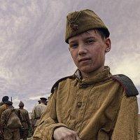 Дети войны :: Александр S