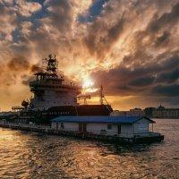 Санкт-Петербург :: Владимир Колесников