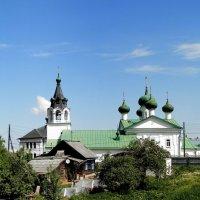 Старые Печёры :: Vlad Сергиевич