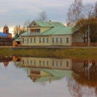 ДОМ-МУЗЕЙ РИМСКОГО-КОРСАКОВА Н. А. :: Сергей Кочнев