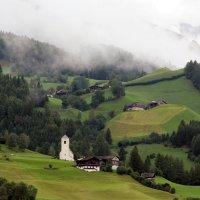 Высоко в горах :: skijumper Иванов