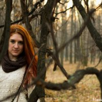 И снова осень :: Наталия Соколова