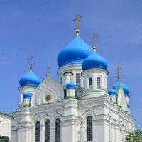 Москва. Николо-Перервинский монастырь. :: Oleg4618 Шутченко