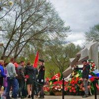 Вечная память Героям :: galina tihonova