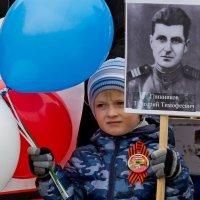 Спасибо за Победу! :: Дмитрий Сиялов