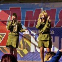 """Споёмте Друзья!(9 мая на ярмарке""""Юнона"""")... :: Sergey Gordoff"""