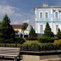 Задонский Рождество-Богородицкий монастырь. Липецкая область :: MILAV V
