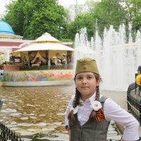 9 мая 2018 :: Светлана Казмина