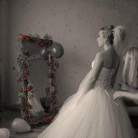 Невеста) :: Елена Салтыкова(Прохорова)