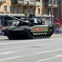 9 мая 2018 :: Татьяна Лобанова