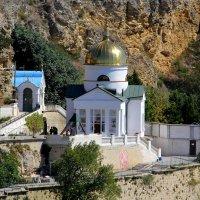 Георгиевский монастырь :: Vlad Сергиевич