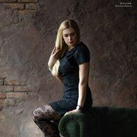 Натали :: Ирина Малина