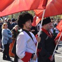 Народное единство... :: Валерий Подорожный