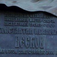 Москва город футболистов! :: Ольга Кривых
