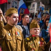 Лица Победы :: Vasiliy V. Rechevskiy