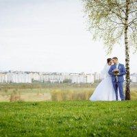 Свадебная фотосъемка могилёв :: Евгений Третьяков