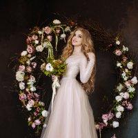 весна :: Катя титова