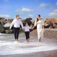 Семья -это счастье! :: Олеся Циганок