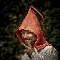 Дело в шляпе...или загадочный намек ... :: Александр Бойко