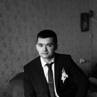 в бетоне :: Алексей Лукаев