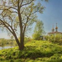 Весна в Быково :: Natalia