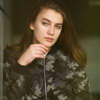 Ксения :: Elena Zimma