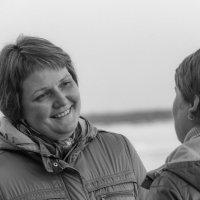 Диалог... :: Дмитрий Сиялов