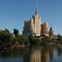 Московский зоопарк. :: Наталья Владимировна