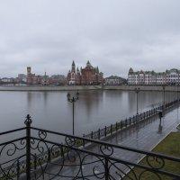 Когда в городе дождь.. :: Анатолий Грачев