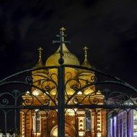 Успенский кафедральный собор г. Тула :: Георгий