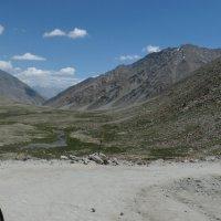 Дорога на озеро Пангонг :: Evgeni Pa