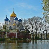 Николо-Угрешский Ставропигальный монастырь. :: Наташенька *****
