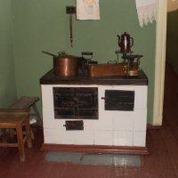 Кухня. :: Венера Чуйкова