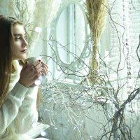 Ксения в зазеркалье :: Elena Zimma
