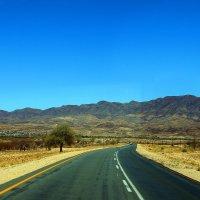 Дороги Африки. :: Jakob Gardok