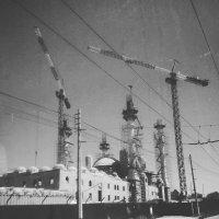 Реактор ислама... :: Сергей Леонтьев
