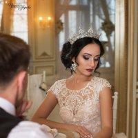 Все начинается со взгляда - всегда!!! :: Irina Zvereva