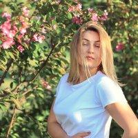 Цветы :: Людмила Лосева